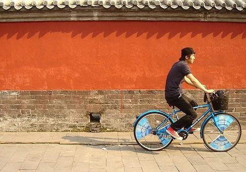 中國發展的十字路口