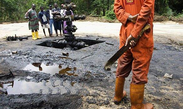 從委內瑞拉看石油對國家發展的詛咒