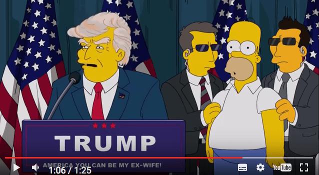 美國大選結果跌破眼鏡的原因、意涵與展望