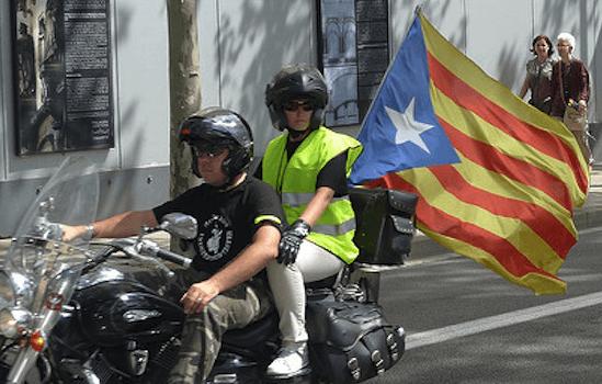 為什麼西班牙跟加泰隆尼亞就不能和睦相處呢?
