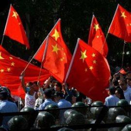 中國的民族主義在衰退嗎?