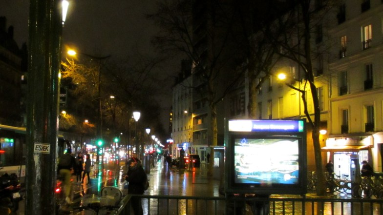 10th arrondissement (click to enlarge ..)