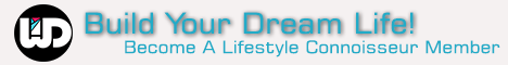 WhoIsDésir - The Lifestyle Connoisseur - Join Now