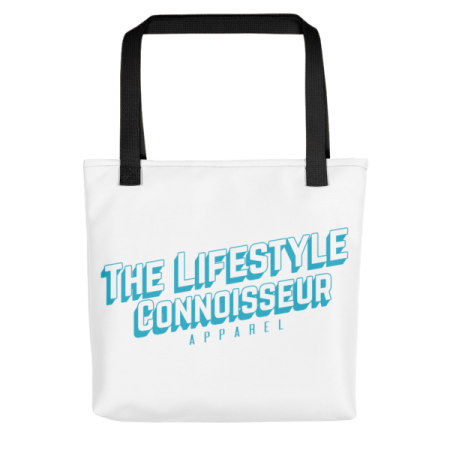 The Lifestyle Connoisseur Apparel