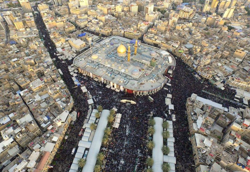 Arbaeen: The Largest Annual Peaceful Gathering in the World