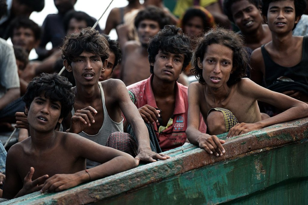 Does anyone care about the Rohingya Muslim crisis?