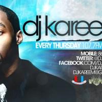 Download & Listen to Dj Kareem Popular Demand Mixtape