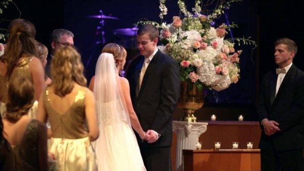 Blake Vows