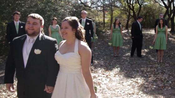 Lauren and Kevin :: Wedding Highlight Film, Grace Bible ...