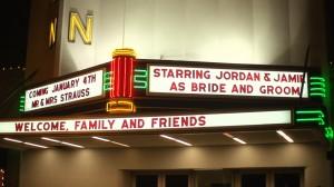 Starring Jordan and Jamie