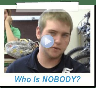 Who is NOBODY? - Documentary