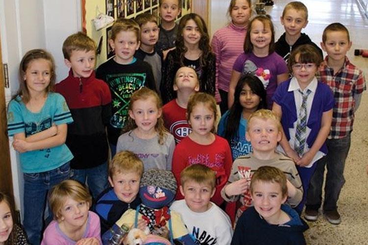 Dewitt Carter - Niagara District School Board - Who Is NOBODY?
