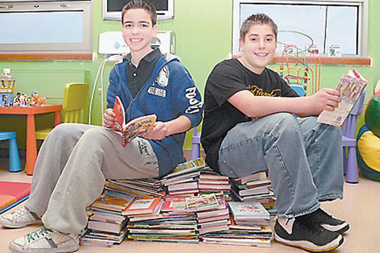 Ventura Park Public School - York Region District School Board - Who Is NOBODY?