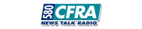 CFRA 580 - Ottawa - Who Is NOBODY?