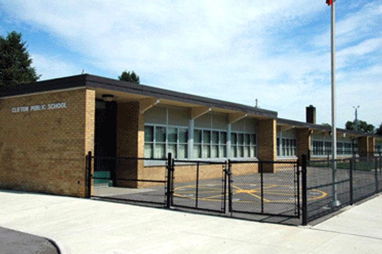 Clifton Public School - Peel District School Board - Who Is NOBODY?