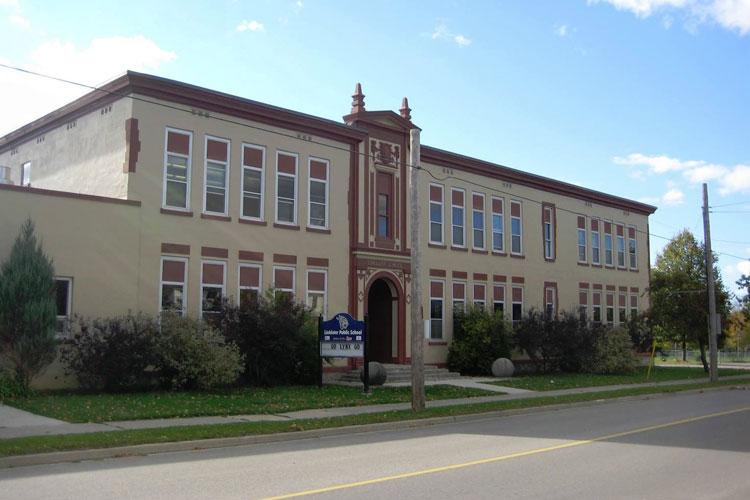 Linklater Public School - Upper Canada District School Board - Who Is NOBODY?