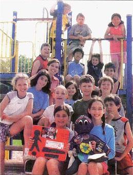 St Peter CS - Niagara Catholic District School Board - Who Is NOBODY?
