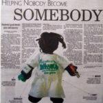 Lester B Pearson Public School - York Region District School Board - Who Is NOBODY?