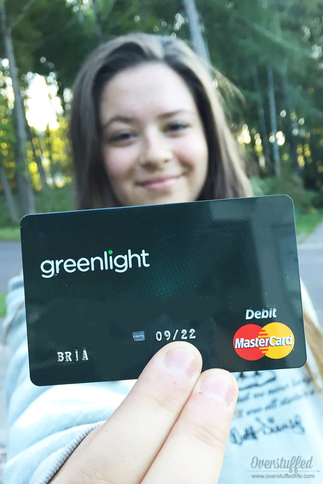 I am trying to transfer money from my green dot card to a bank account. Teaching Financial Responsibility with Greenlight ...