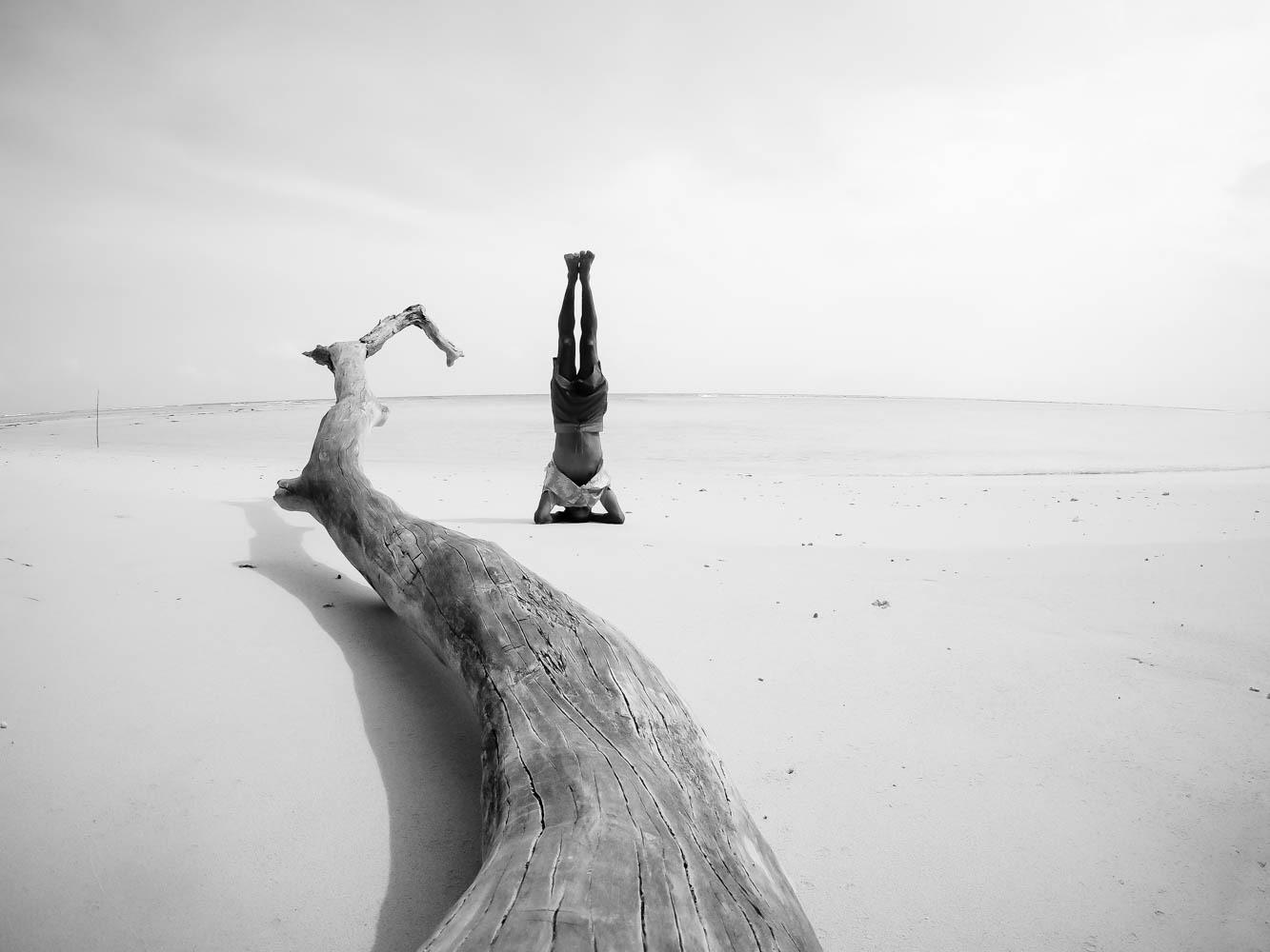 Yoga Andaman Attraction