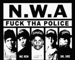 Fuck Tha Police