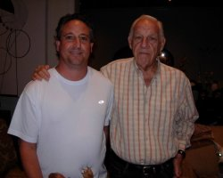 Jerry Heller Ruthless Records