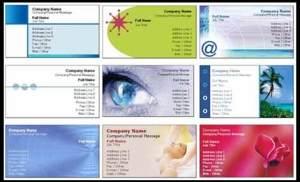 Business card Smart Strategies