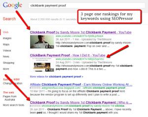 SEOPressor Best On-Page SEO Plugin for WordPress