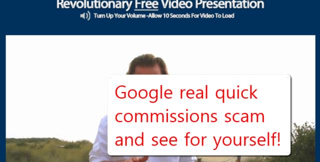 Real Quick Commissions dot com