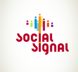 Social Signals at WhoIsSandyMoore.com