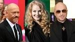 «Самые высокооплачиваемые актеры России - 2016»