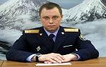 Руководитель Cледственного управления Следственного комитета РФ по Камчатскому краю