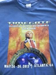 TimeGate 2013