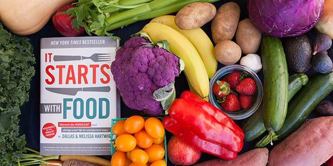 It Starts With Food - The Whole30® Program
