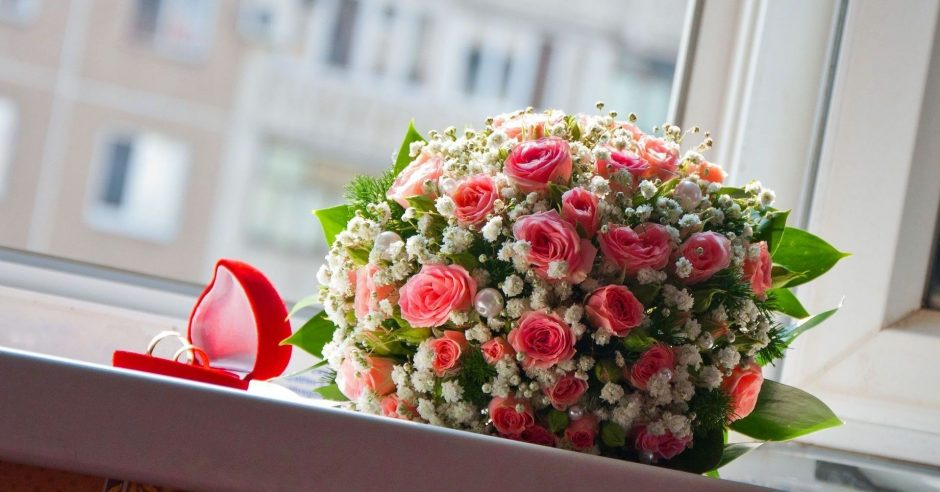 Wholesale Flowers Online Make Your Wedding Events Larger