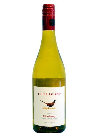 Pelee Island Chardonnay