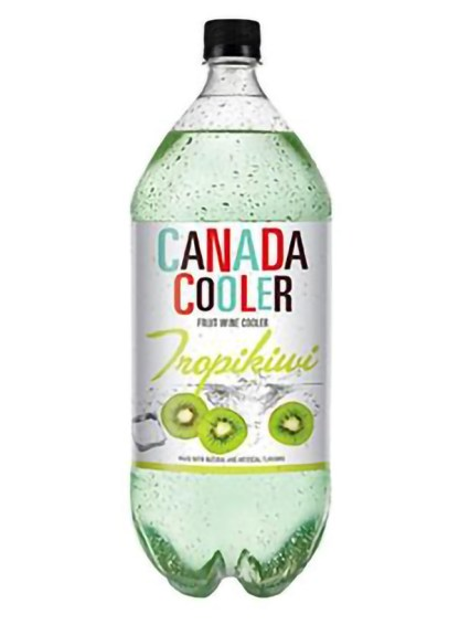 Canada Cooler Tropikiwi