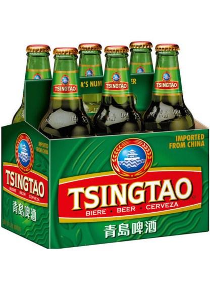 Tsingtao (Bottles)