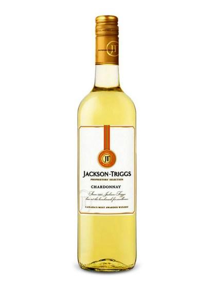 Jackson Triggs Ps Chardonnay