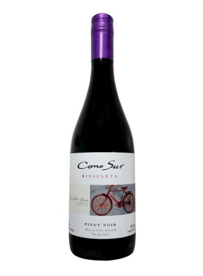 Cono Sur Pinot Noir