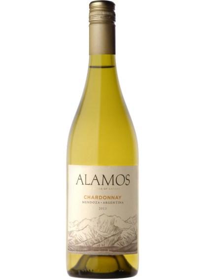 Alamos Ridge Chardonnay
