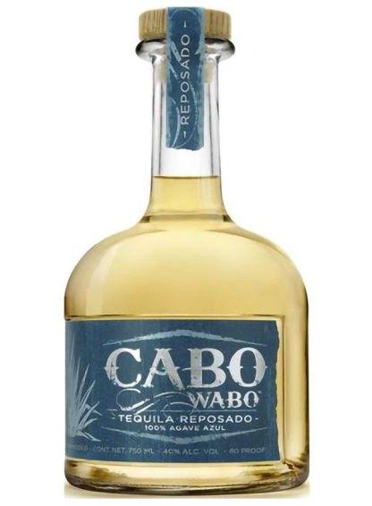 Cabo Wabo Reposado (100%)
