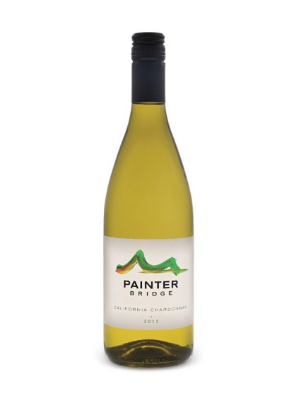 J. Lohr Chardonnay 'Painter Bridge'