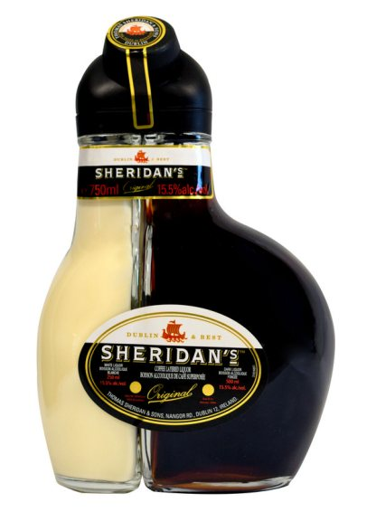 Sheridans Original Double (15.5%)