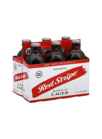 Red Stripe (Bottles) 6-Pack