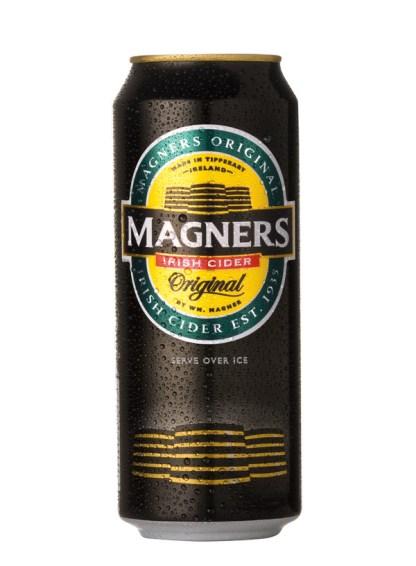 Magners Original Irish Cider