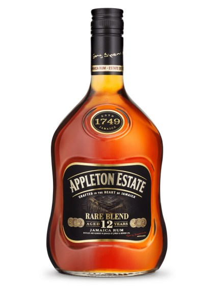 Appleton Estate With Appleton Reserve