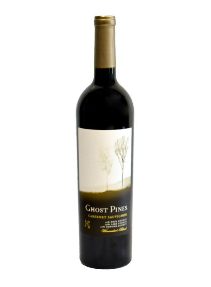 Ghost Pines Cabernet
