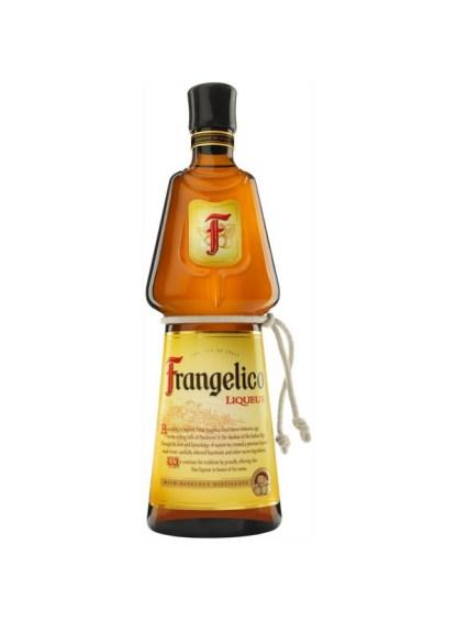 Frangelico Hazelnut Liquor