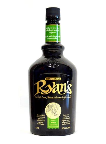 Ryan's Irish Cream